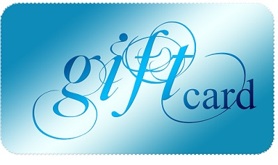 Offer a Gift Card
